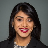 The Honourable Bardish Chagger