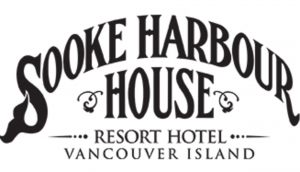 Sooke Harbour House Resort Hotel Vancouver Island