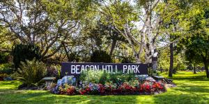 Beacon Hill Park - Parks and Gardens