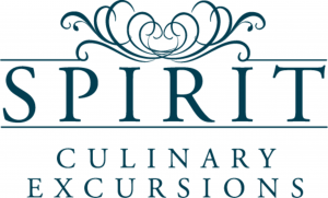 Spirit Culinary Excursions Logo