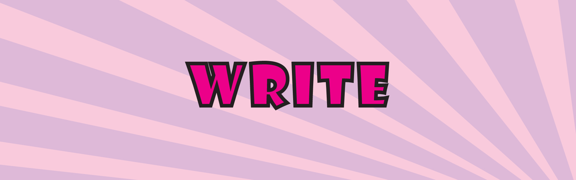 Write About Comic Con